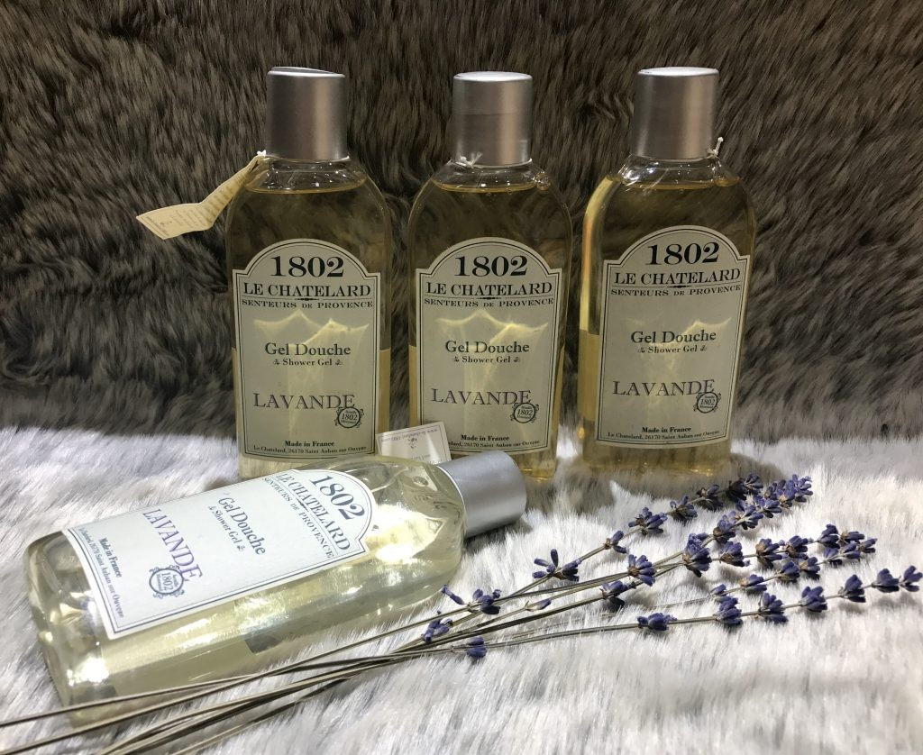 nước hoa lavender