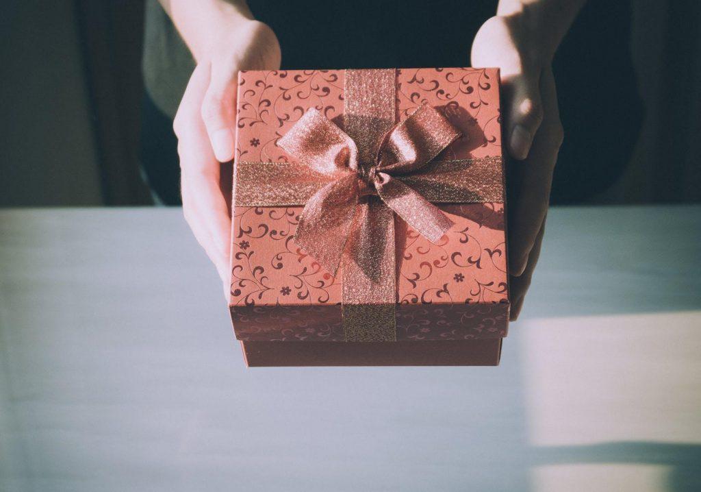 quà sinh nhật ý nghĩa
