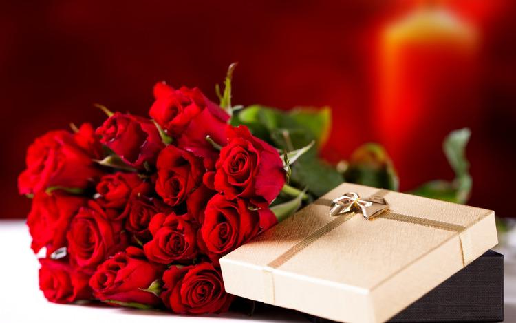 quà Valentine